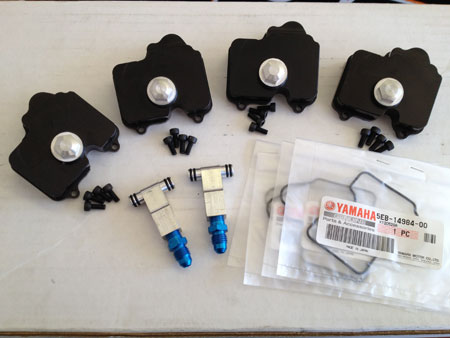 check out 736e6 8081a Oversized Float Bowl Kit. In stock and ready to ship! Call for more details  or Buy Now! in our ebay store.